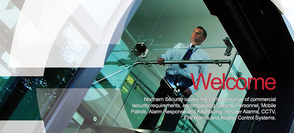 Northern Security Ltd